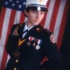 C1 - Marine, US Flag, Soft Focus, Double Key, Reflector