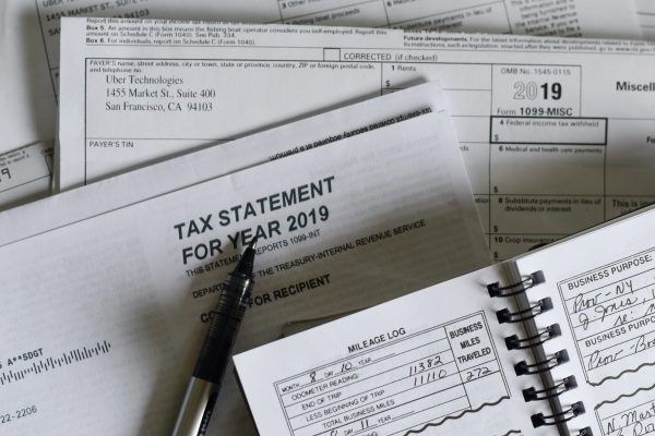 Tax Documents