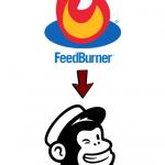 FeedBurner to MailChimp Migration